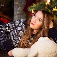 С новым годом! :: Елизавета Ковылина
