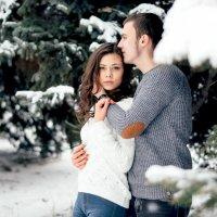 love story :: Katerina