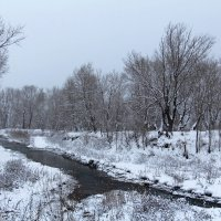 Снежный январь :: Dr. Olver  ( ОлегЪ )