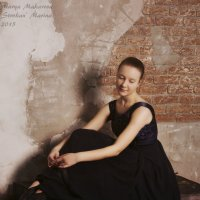 Ballerina :: Мария Макарова