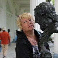 И ты твердо уверен, что знаешь, что ничего не знаешь? :: Tatiana Markova