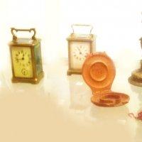 Каретные часы :: Владимир Ростовский
