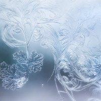 Мороз :: nakip1