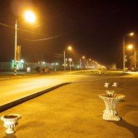Ночные огни :: Сергей Махонин