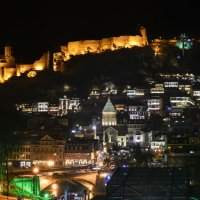 Tbilisi. :: Давид Капанадзе
