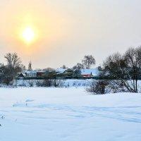 зима :: Сергей
