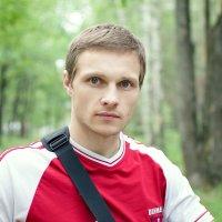 В лесу :: Елена Нор