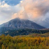 Действующий вулкан Сакурадзима :: Nataliya Barinova