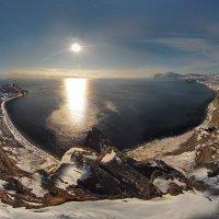 мгновения Крымской зимы :: viton