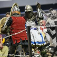 Knights :: Павел L