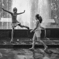 Где купить путевку в детство ... :: Лидия Цапко
