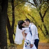Мария и Александр :: Валерий Кокин