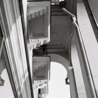 Через арки :: Саша Суфранс