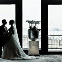 Das Brautpaar :: Vasilij Lemke