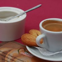 Кофе/Кафе (2) :: MoskalenkoYP .