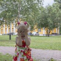 прятки :: Евгений Вяткин