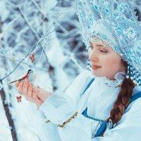 зима :: Турбо Еж
