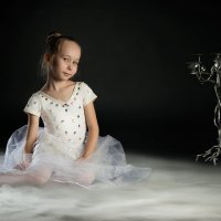 Регина, проект балет :: валерий киреев