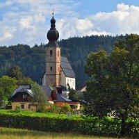Старая добрая Австрия :: Mikhail