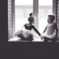 балерины :: Юлия Герман