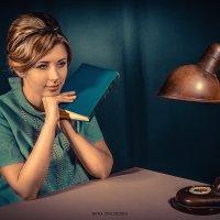Retro_1 :: Irina Zinchenko
