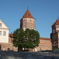 Мирский замок :: Annikke