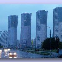 город :: Олег