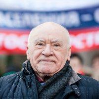 Лео Бокерия :: alex_belkin Алексей Белкин