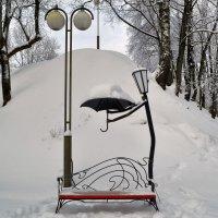Дизайнеры жителям города :: Милешкин Владимир Алексеевич