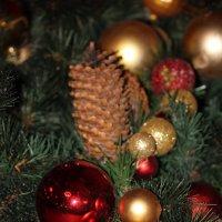Дух Рождества-5. :: Руслан Грицунь