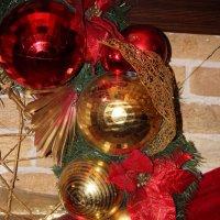 Дух Рождества-4. :: Руслан Грицунь