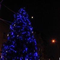 Дух Рождества-2. :: Руслан Грицунь