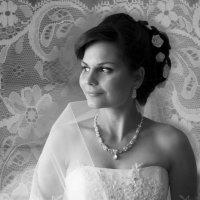 Невеста :: Оксана Романова