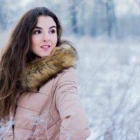 Зима :: Алена Назарова