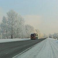эх дороги... :: Евгений Голубев