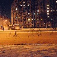 вечер :: Света Кондрашова