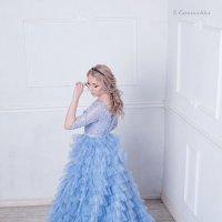 принцесса :: Gannochka