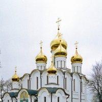 Путешествия по Подмосковью. :: Юрий Шувалов