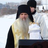 Русь Православная... :: Александр Подгорный