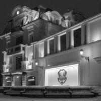 Ночной город_2 :: Владимир Л