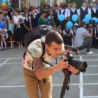 Фото дело :: Анатолий