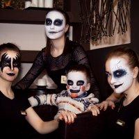 Страшный Клоун. Часть 2 :: Олег Маленький