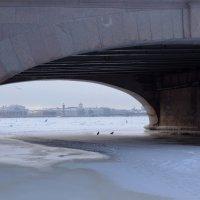 Троицкий мост :: Владимир