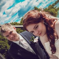 Свадьба :: Александр Цапликов
