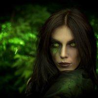 Emerald Delirium :: Алексей Коровин