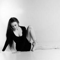 Елизавета :: Мария Чеснокова