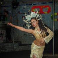 Богиня Восточных танцев :: Tatsiana Latushko