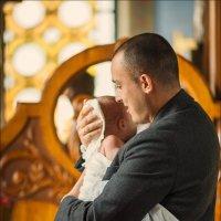Крещение :: Алексей Латыш