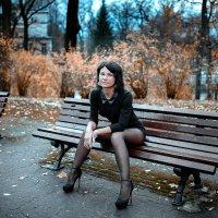 Kate :: Роман Егоров