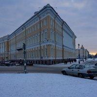 здание Главного штаба :: Валентина Папилова